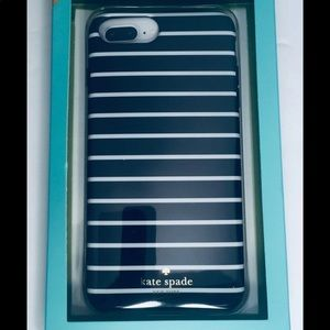 New Kate Spade iPhone 6 6s 7 8 Plus Case